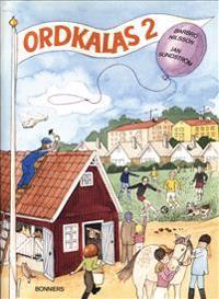 Ordkalas 2