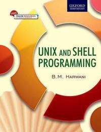 Unix and Shell Programming