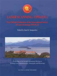 Laser Scanning: Update 1: First Official Publication of the International Society of Laser Scanning: Insolas