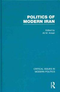 Politics of Modern Iran