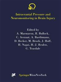 Intracranial Pressure and Neuromonitoring in Brain Injury