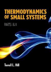 Thermodynamics of Small Systems/