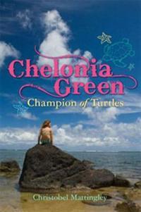 Chelonia Green