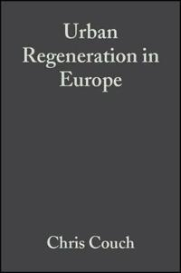 Urban Regeneration in Europe