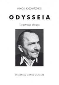 Odysseia : tjugotredje sången : Odysseus välsignar livet och tar farväl