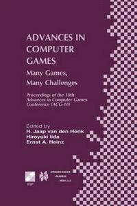 Advances in Computer Games