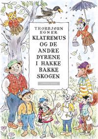Klatremus og de andre dyrene i Hakkebakkeskogen - Thorbjørn Egner | Ridgeroadrun.org