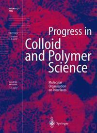 Molecular Organisation on Interfaces