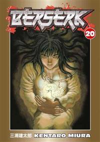 Berserk: Volume 20