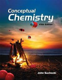 Conceptual Chemistry Plus Masteringchemistry with Etext -- Access Card Package
