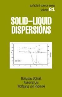 Solid-Liquid Dispersions
