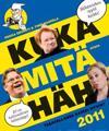 Kuka Mitä Häh 2011
