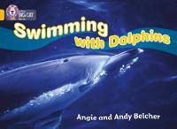 Swimming with dolphins - band 09/gold