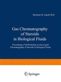 Gas Chromatography of Steroids in Biological Fluids