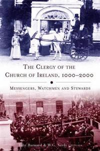 The Clergy of the Church of Ireland, 1000-2000