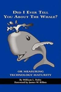 Did I Ever Tell You About the Whale?