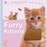 Furry Kittens