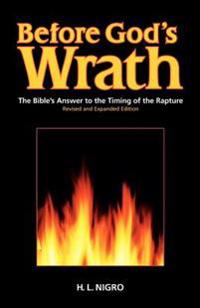 Before God's Wrath: Revised and Expanded Edition
