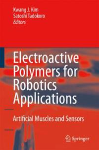 Electroactive Polymers for Robotic Application