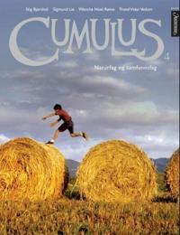 Cumulus 4; naturfag og samfunnsfag - Stig Bjørshol, Sigmund Lie, Wenche Hoel Røine, Trond Vidar Vedum | Ridgeroadrun.org