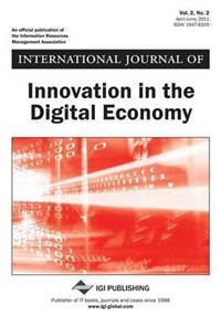 International Journal of Innovation in the Digital Economy, Vol 2 ISS 2