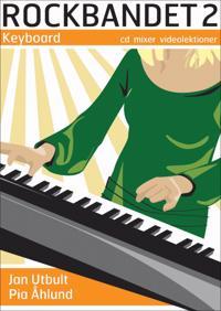 Rockbandet 2. Keyboard
