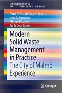 Modern Solid Waste Management in Practice
