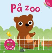 Nyfikna öron - På zoo  - Peka - Lyssna