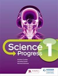 Ks3 Science Progress Studentbook 1