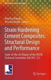 Strain Hardening Cement Composites