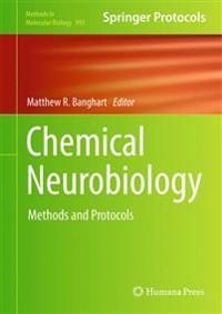 Chemical Neurobiology