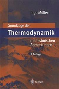 Grundz�ge Der Thermodynamik