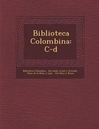 Biblioteca Colombina: C-d