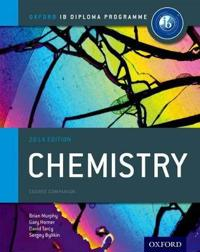 Ib Chemistry Course Book: 2014 Edition: Oxford Ib Diploma Program