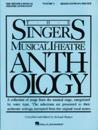 The Singer's Musical Theatre Anthology - Volume 2: Mezzo-Soprano/Belter Book Only