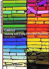 Colour - making and using dyes and pigments