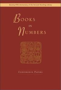 Books in Numbers
