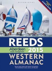 Reeds Aberdeen Asset Management Western Almanac 2015
