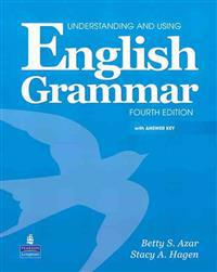 Understanding and Using English Grammar [With Workbook]
