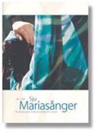Sju Mariasånger -  pdf epub