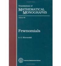 Fewnomials