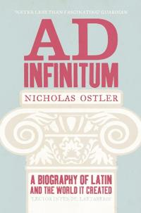 Ad infinitum - a biography of latin