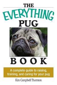 Everything Pug Book