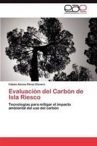 Evaluacion del Carbon de Isla Riesco