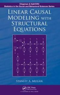 Linear Casual Modeling With Structural Equations