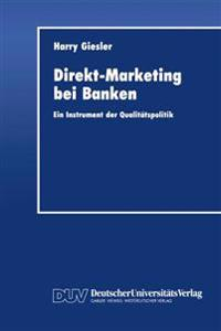 Direkt-Marketing Bei Banken