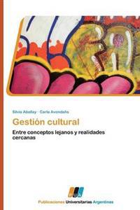 Gestion Cultural