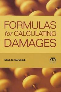 Formulas for Calculating Damages