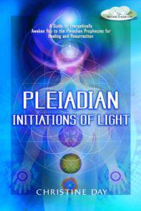 Pleadian Initiations of Light