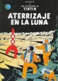 Aterrizaje En La Luna/ Moon Landing
